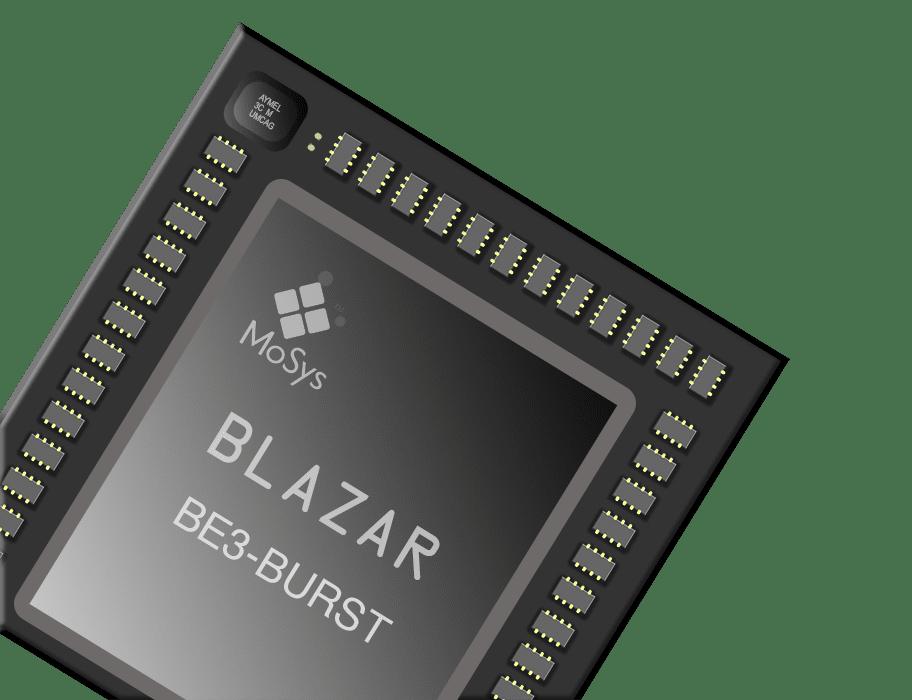 BE3BURST-Bandwidth Engine 3 – BURST | Mosys